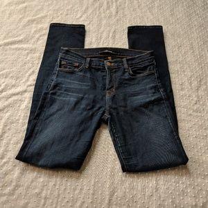 J Brand Atlantis Skinny Jeans Size 28